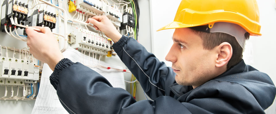 Image result for Electrical Contractors